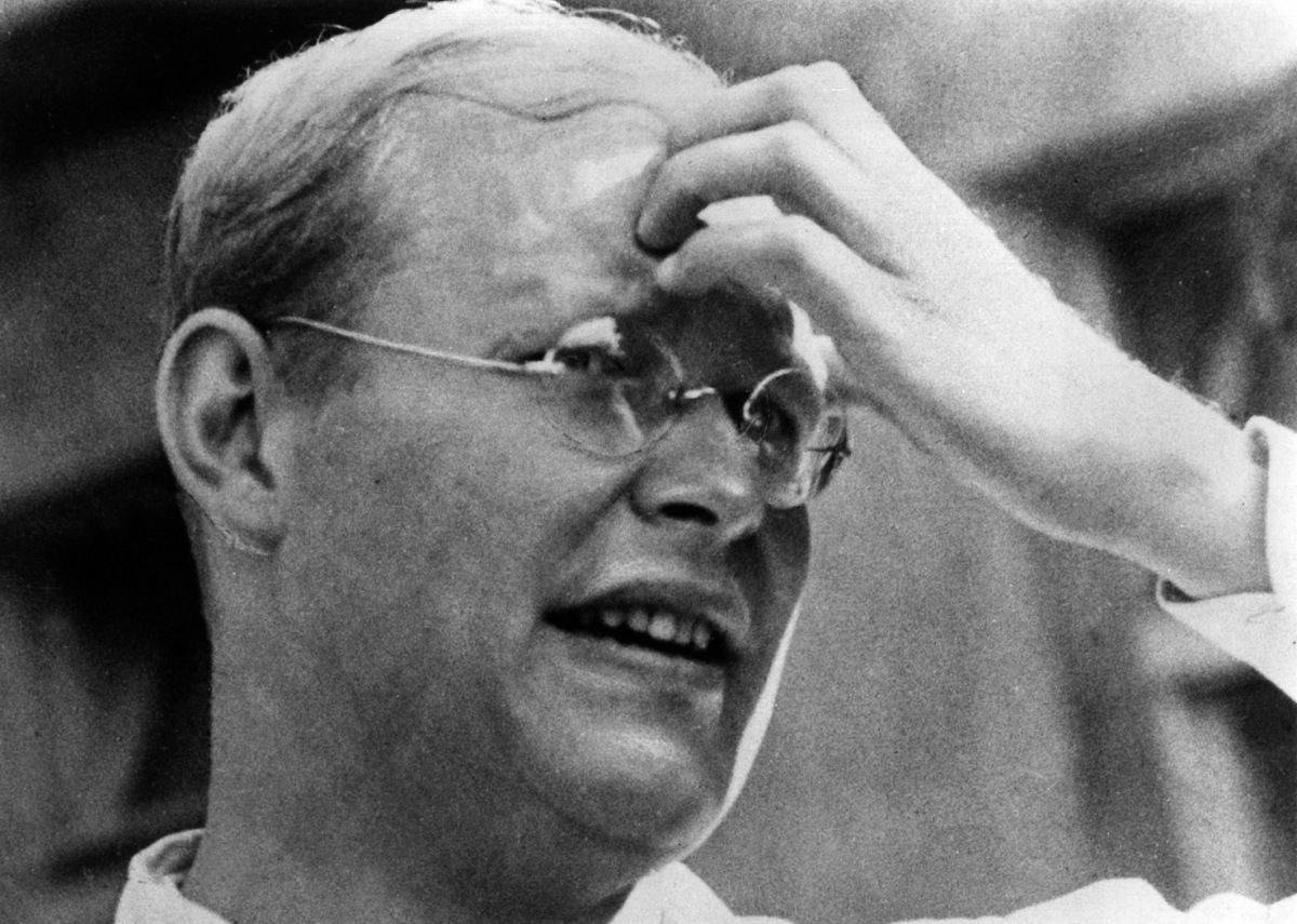 Zitat der Woche: Dietrich Bonhoeffer