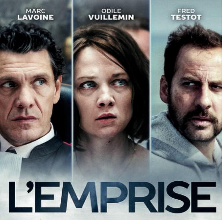 l'emprise (2014)a