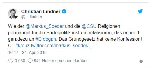 Lindner_Twitter