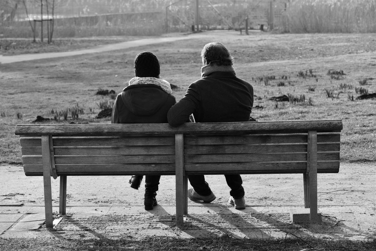 """""""Wie du Fragen so stellst, dass andere sich dir öffnen"""" - aus der Artikelreihe """"Wie reden wir eigentlich miteinander""""- auf ze.tt"""