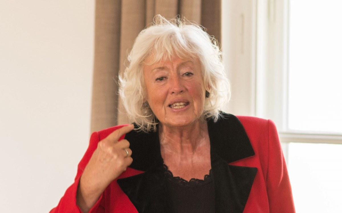 Renate Schmidt schreibt offenen Brief an Horst Seehofer