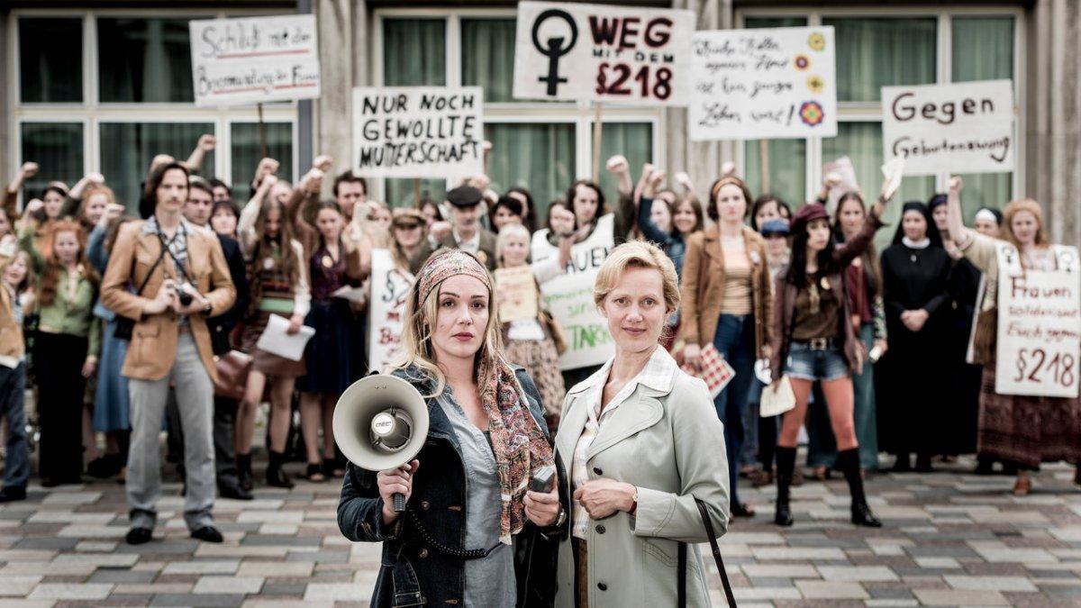 """""""Aufbruch in die Freiheit"""" - Fernsehfilm - ZDF 2018"""