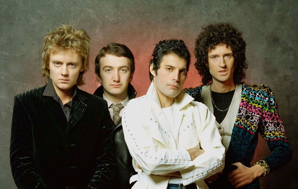 "Song der Woche: ""Friends Will Be Friends"" - Queen"