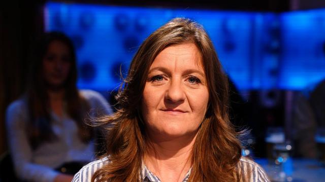 Portrait Lisa P