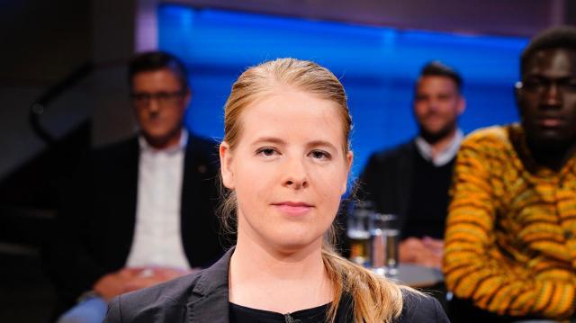 Portrait Sandra Norak