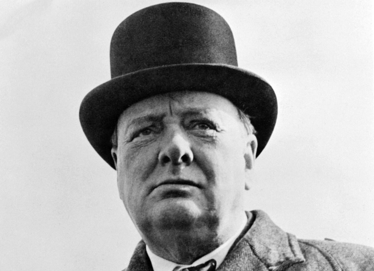 Zitat der Woche: Sir Winston Churchill